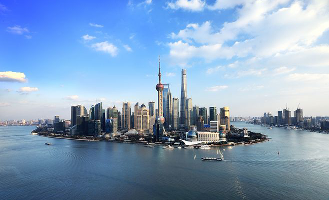 Shanghai's 2020 International Financial Centre Goal Hindered by Capital Controls, RMB Inconvertibility, Opaque Regulation and Low Internationalisation